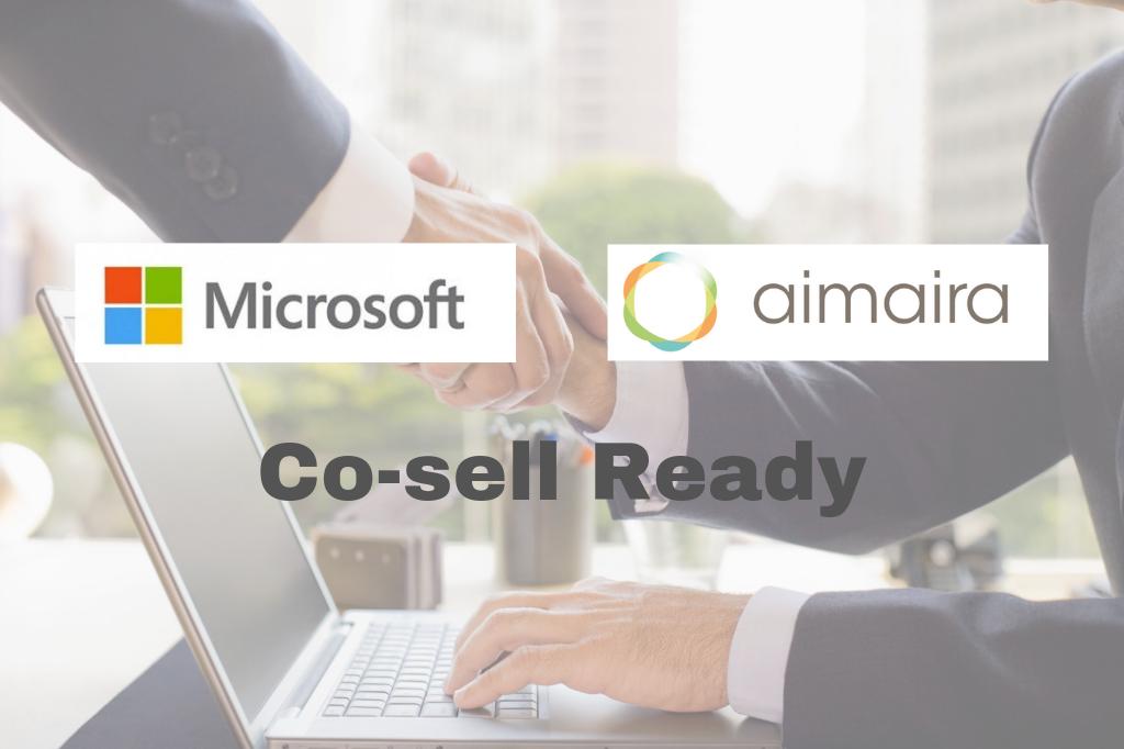 Une certification Cosell chez Microsoft