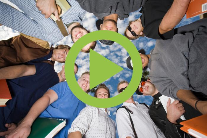 [En video] L'organisation de vos journées d'évaluation dans le module Sélection